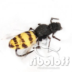 Realistic Wasp SV05