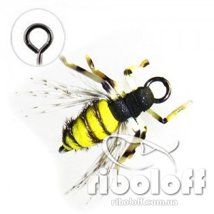 Floating Jig Wasp FG16