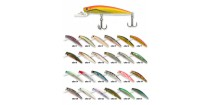 Воблер Maruto Miracle Wing Minnow 9MD